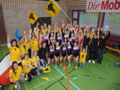 SM Mannschaft 2012 Romanshorn